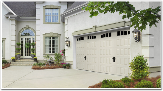 Precision Door Services Of Gulfport New Garage Door Installation